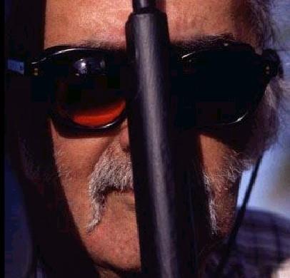 Mario Cravo (Artista plástico e escultor)