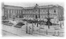 Antiga Faculdade de Medicina da Bahia