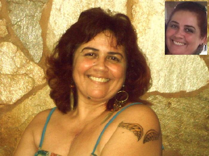 Suzete Mendes da Cunha - CLIQUE PARA AMPLIAR A FOTO