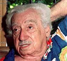 Jorge Amado (Escritor)