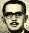Secret�rio da Educa��o e Cultura Raimundo Mata